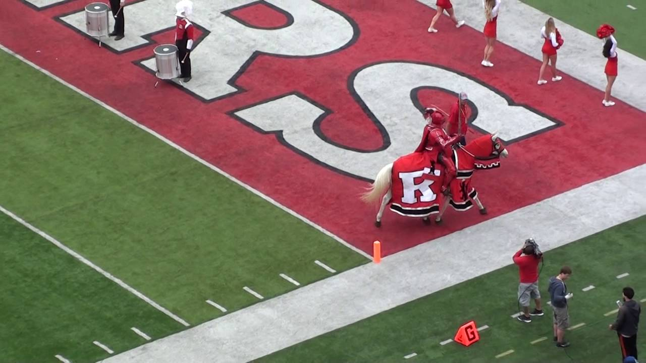 New to Rutgers Football? Here's What You Need To Know For