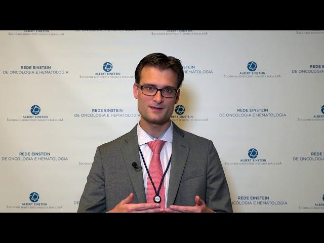 Irinotecano, cetuximabe e ramocirumabe em câncer colorretal - ASCO 2018