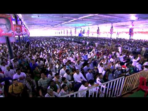 5th Vishwakarma Jayanthyothsava - Speech by K P Nanjundi Vishwakarma