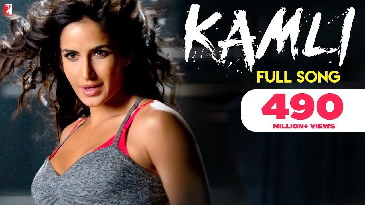 Kamli - Tam Şarkı   Dhoom: 3   Katrina Kaif   Aamir Han   Sunidhi Chauhan   Pritam
