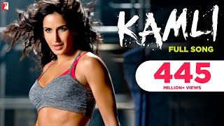 Repeat youtube video Kamli - Full Song | DHOOM:3 | Katrina Kaif | Aamir Khan | Sunidhi Chauhan | Pritam