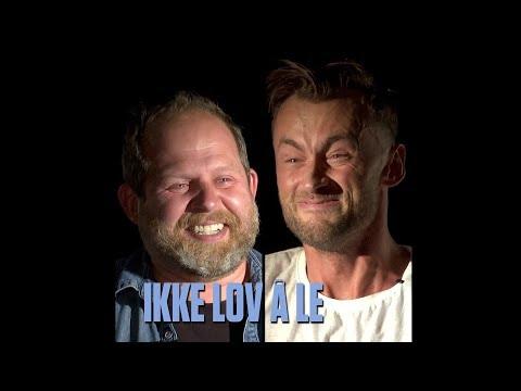 Ikke lov å le: Petter Northug vs. Truls Svendsen