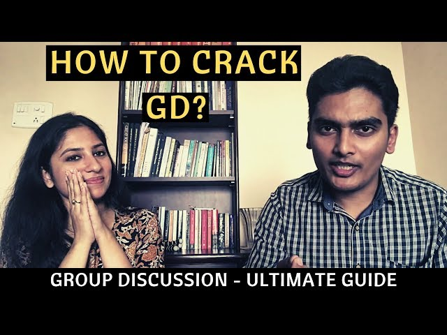 How to Prepare for Group Discussion | GD Topics with Answers | Job Interview  | MBA