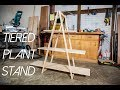How to Build a Plant Stand | I Can Do That!