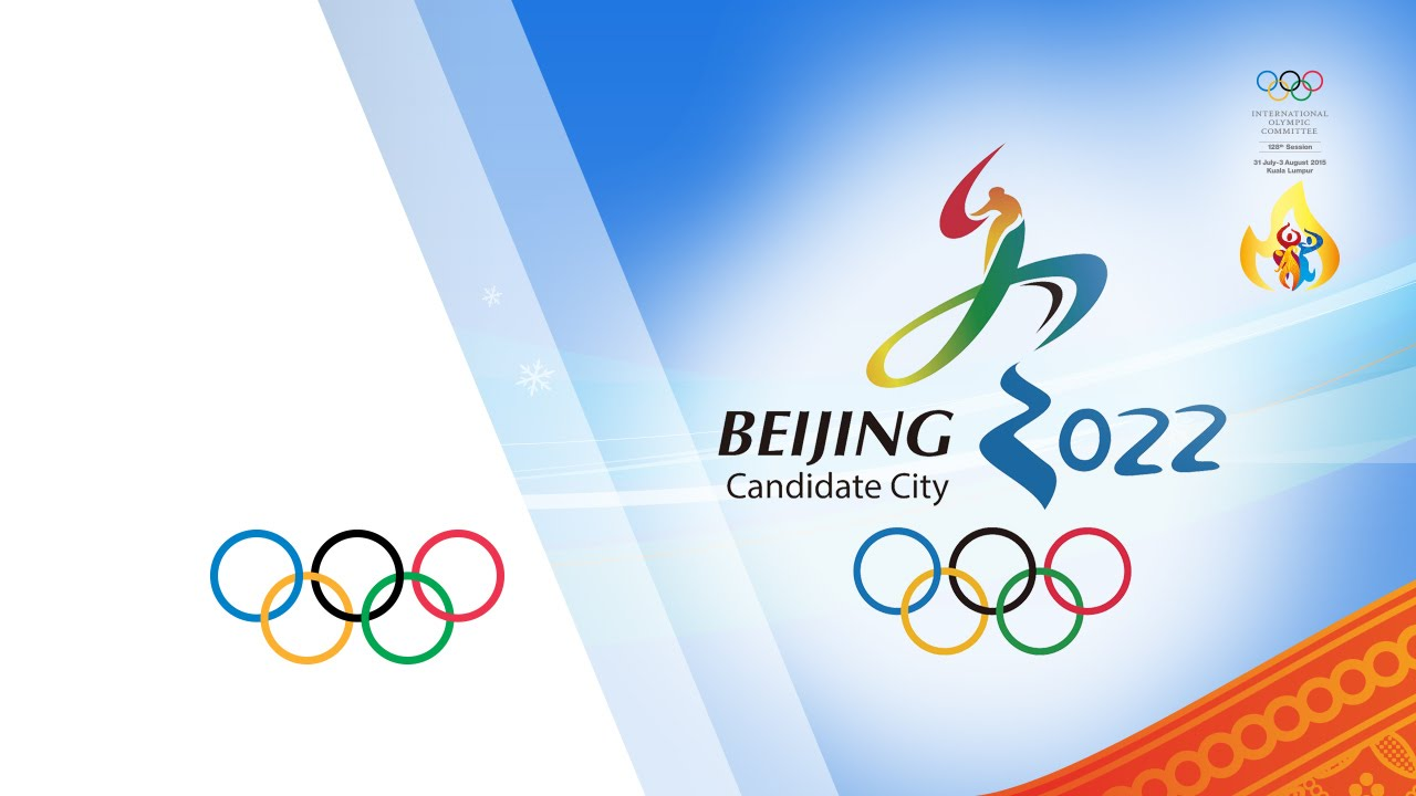 Where Is The 2020 Winter Olympics.Beijing 2022 Winter Olympic Games Candidate City Presentation 128th Ioc Session Kuala Lumpur
