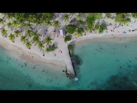 Sainte Anne - Guadeloupe - FWI