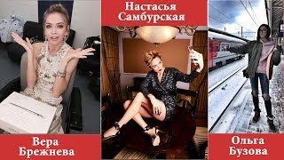 Самые популярные инстаграммы России (ТОП 10)