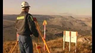 Mine Surveying - Opencut