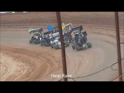 03-26-2016 Gator Motorplex Heat Race