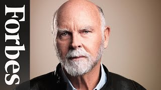 Craig Venter: The DNA Of The Man Who Mapped DNA