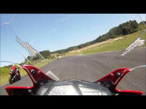 OYJレーシングR25鈴鹿ツインサーキット2017年5月19日金トレLO2&LO3