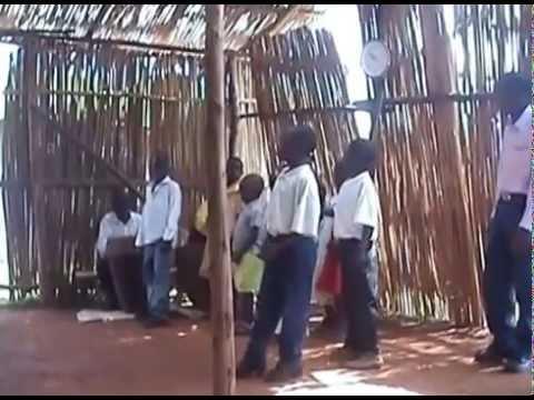UGANDA África Documentário Missões - IBNA
