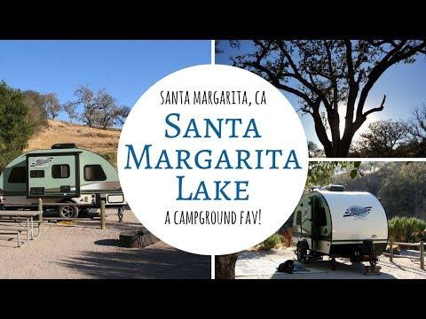 Santa Margarita Lake ~ Santa Margarita, CA ~ A Campground Fav!