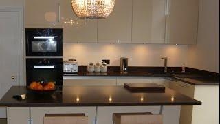 Кухни фото 2014 красивые современные дизайны(, 2014-03-28T16:28:35.000Z)