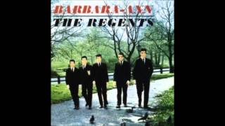 A Fool In Love -The Regents 1961 Gee LP