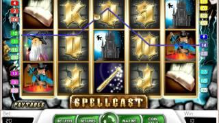 видео Игровой автомат Волшебник – онлайн игра на игровом портале