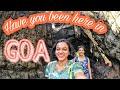 The Unexplored Goa : Kaurati Caves and Devils Finger, Sinquerim, North Goa