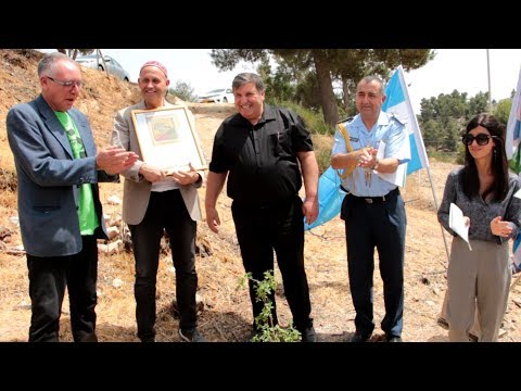 Israel and Argentina's Partnership for the Environment