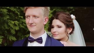 Wedding Day. Андрей & Анна. 4 Августа 2018