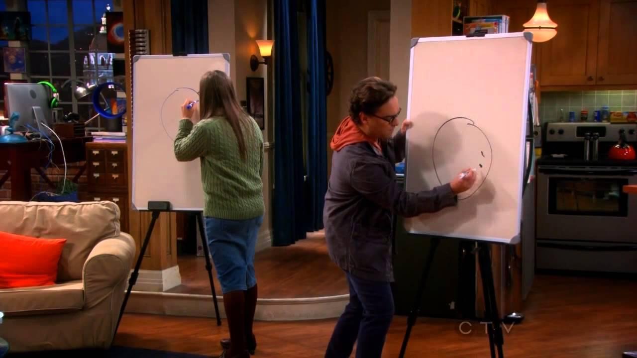 Big Bang Theory Games