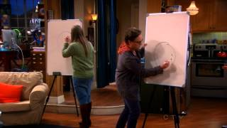 The Big Bang Theory: Pictionary thumbnail