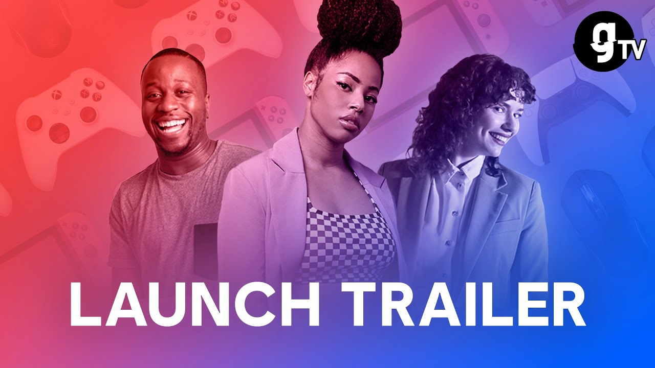 Ubisoft launches new content channel gTV