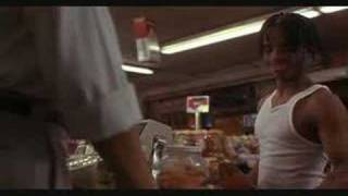 Menace II Society : Robbery