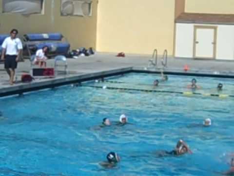 GWP U12 Girls vs Commerce - Good Defense and Attack