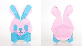 YouTube thumbnail for Rabbit Head v2