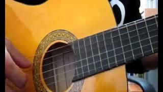 Vừa biết dấu yêu guitar cover