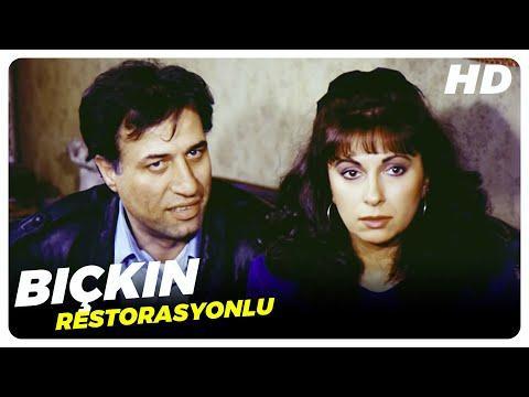 Bıçkın (1988 - HD) | Türk Filmi