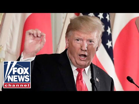Trump: US is not ready for trade deal with China
