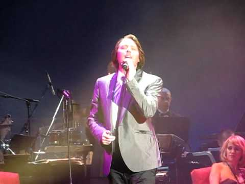 Those Magic Changes by Clay Aiken, video by toni7babe
