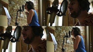 Lucas Bezerra e Juliana Linhares • Transito | Clipe em estúdio