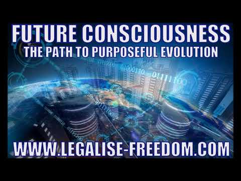 Thomas Lombardo - Future Consciousness: The Path to Purposeful Evolution