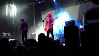 Raveonettes - Attack Of The Ghost Riders + My Tornado - APF 2013