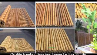 1:buy Bamboo(wholesale)-bamboo Supply:poles,cane,fences,mats,tiki Hut&thatch-for Construction,decor