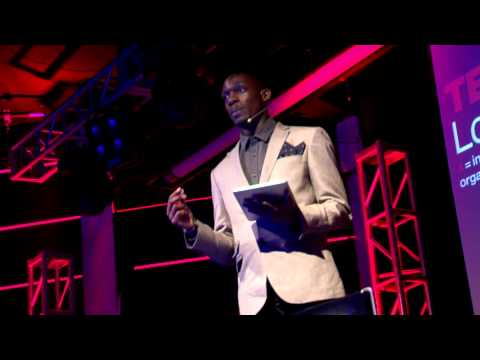 Why I Make Friends with Strangers: Claud Williams at TEDxLoughborough