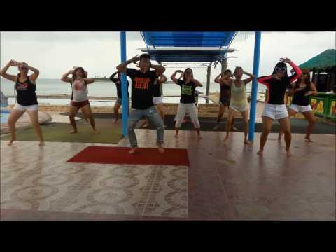 RETRO DANCE FITNESS (80'S MEDLEY)
