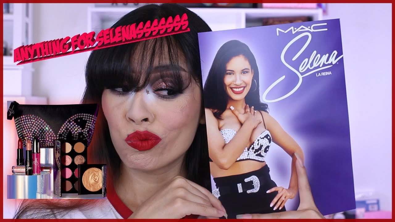 MAC X SELENA ROUND 2 COLLECTION REVIEW | Rocio Ceja