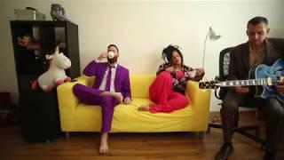 Abel Label - Cruel tea (feat. Sena) - Official commentary video