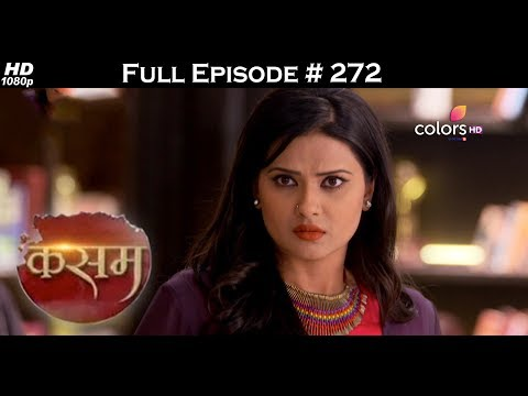 Kasam - 28th March 2017 - कसम - Full Episode (HD)