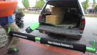 Boonedox T-bone Truck Bed Extender