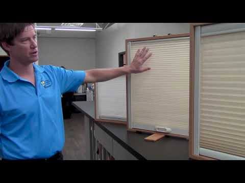 Motorized Cellular Shades with Side Channels Explained