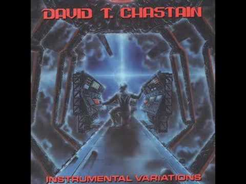 David T. Chastain - Now or Never