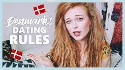 Denmark's Weirdest Unwritten Dating Rules