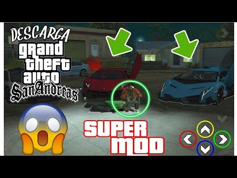 GTA San Andreas - Grand Theft Auto - Descargar para PC Gratis