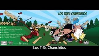 03.- Saluuu - ServatosCrú [Los Tr3s Chanchitos][EP][2013]