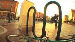 Scumco & Sons ~ Skateboard Safety ~ Zach Funk, Philly Santosuosso, Lucas Erlebach