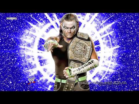 Jeff Hardy 5th WWE Theme Song No More Words WWE Edit